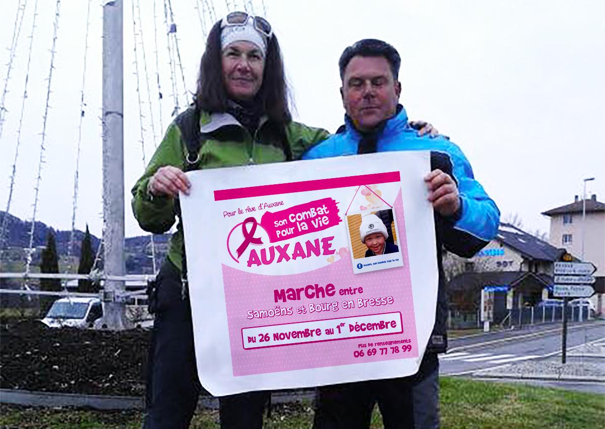 Auxane - Photo
