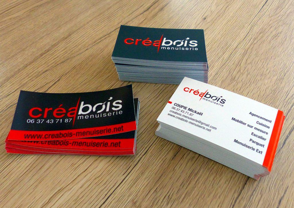 CreaBois autoc+CDV