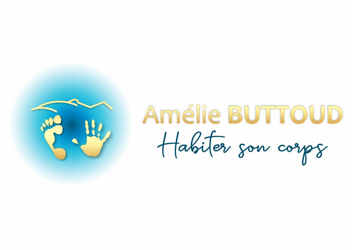 logo Amelie Buttoud
