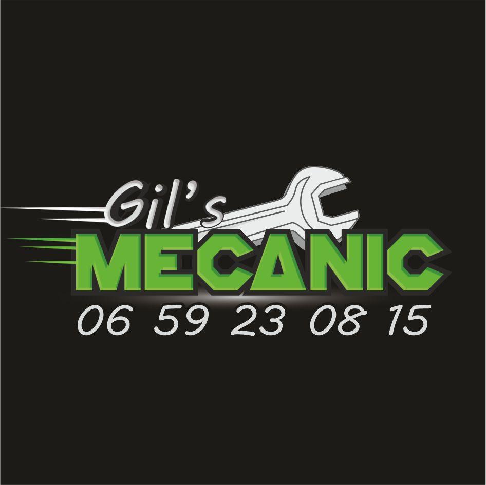 GilsMecanic (logo)