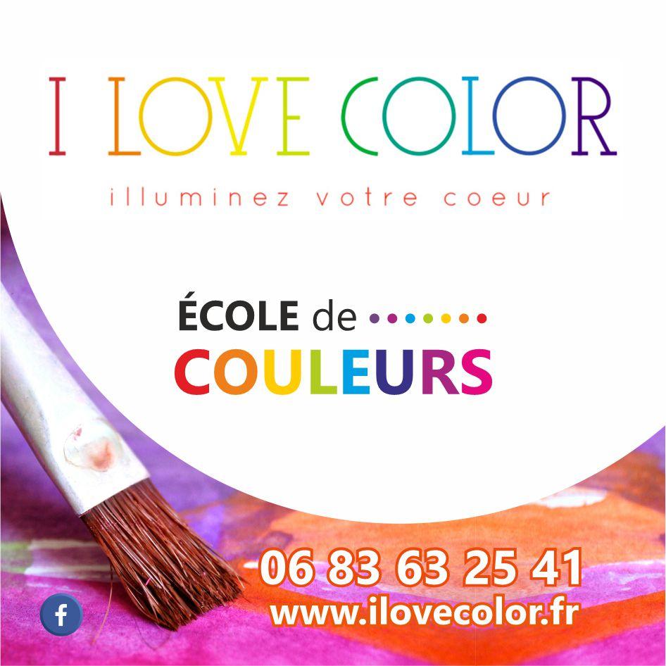 ILoveColor
